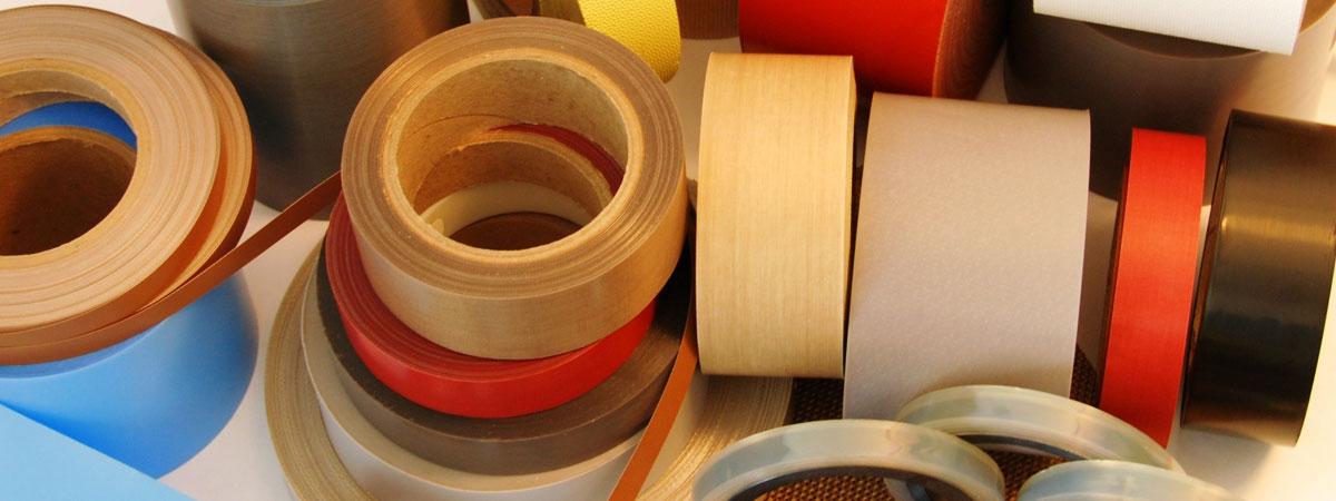 Conveyor Belts, PTFE, PTFE Tape, Texas | R & M Associates, Inc